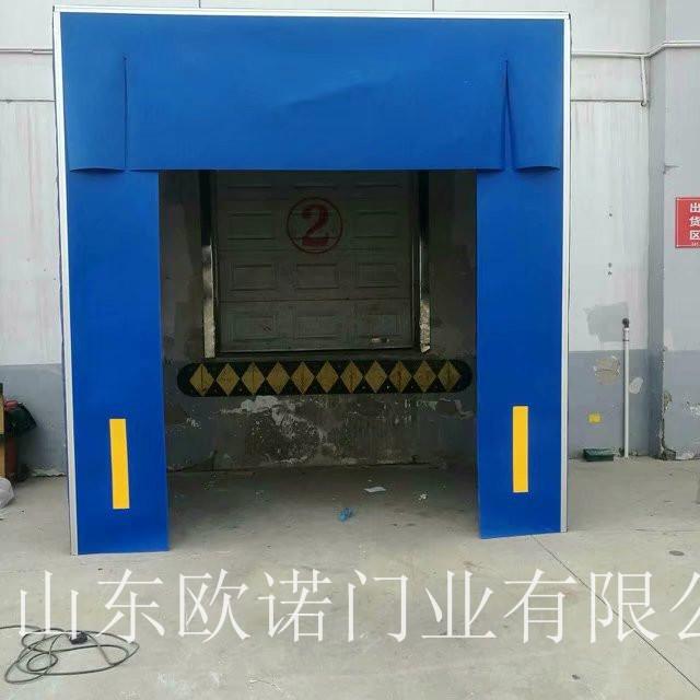 固定式海绵式门封结构特点及设计要求