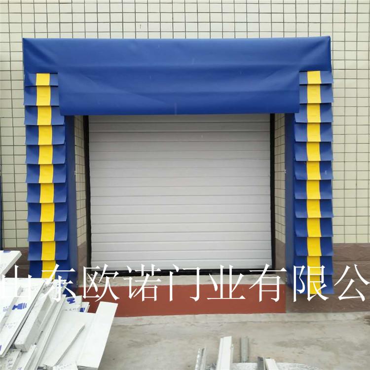 工业门封设计方案